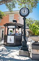 Shopping, dining, nightlife along Third Street South, Naples, Florida, USA, Aug. 2012. Photos by Debi Pittman Wilkey