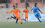 Envigado venció como local 2-1 a Jaguares. Fecha 8 Liga Águila II-2016.