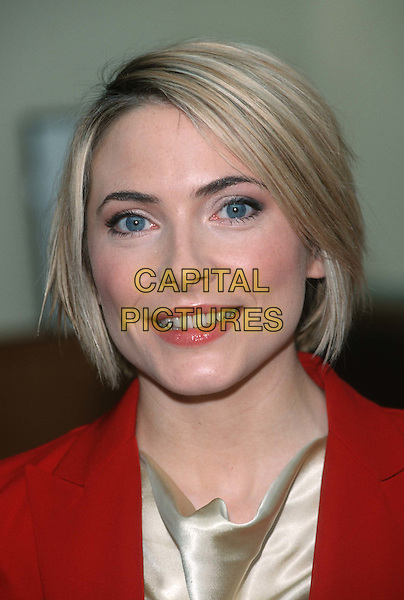 LISA ROGERS  .Ref:11121.headshot, portrait.*RAW SCAN - photo will be adjusted for publication*.www.capitalpictures.com.sales@capitalpictures.com.© Capital Pictures