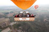 20150805 05 August Hot Air Balloon Cairns