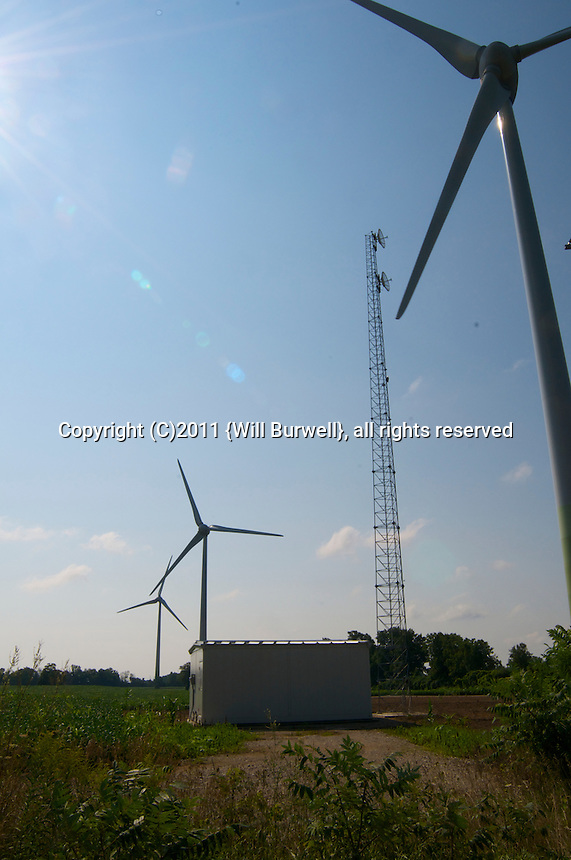 Wind Farm Ontario