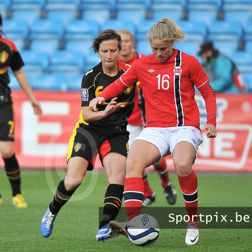stjernetegn match norwegian girls