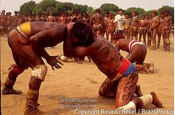 Indigenous Porn 55