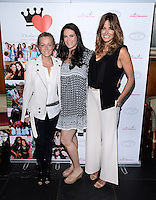 NEW YORK, NY - MAY 07: Trish Wescoat,Lyss Stern , Kelly Bensimon attends 2014 Mom Mogul Breakfast at The Water Club on May 7, 2014 in New York City ©HP/Starlitepics
