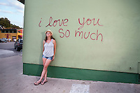 "Iconic Austin: ""I love you so much"" mural on South Congress is Austin's most popular mural."