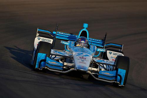 1-2 April, 2016, Avondale, Arizona USA<br /> 27 Marco Andretti<br /> ©2016, Phillip Abbott<br /> LAT Photo USA