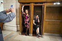LIVE from the NYPL: Diane von Furstenberg | Rhonda Garelick