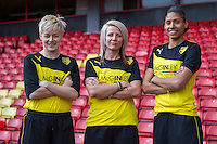 Watford Ladies Photos - 02/03/2014