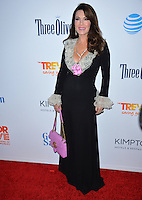 BEVERLY HILLS, CA. December 4, 2016: Lisa Vanderpump at the 2016 TrevorLIVE LA Gala at the Beverly Hilton Hotel.<br /> Picture: Paul Smith/Featureflash/SilverHub 0208 004 5359/ 07711 972644 Editors@silverhubmedia.com