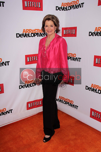 Jessica Walter<br />