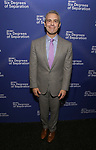Andy Cohen attends the Opening Night Performance of 'Six Degrees Of Separation' at the Barrymore Theatre on April 25, 2017 in New York City.