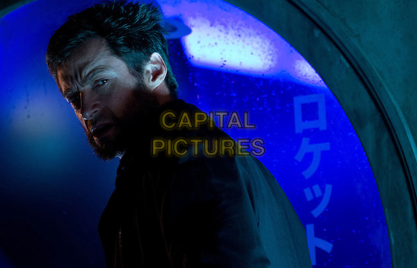 Hugh Jackman<br /> in The Wolverine (2013) <br /> *Filmstill - Editorial Use Only*<br /> CAP/FB<br /> Image supplied by Capital Pictures
