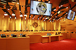 Official opening and dedication of the New Las Vegas City Hall 02-05-2012 with Mayor Carolyn Goodman