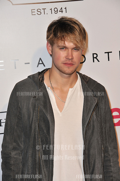 Chord Overstreet at the 9th Annual Teen Vogue Young Hollywood Party at Paramount Studios, Hollywood..September 23, 2011  Los Angeles, CA.Picture: Paul Smith / Featureflash