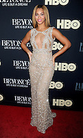 Beyonce: Life Is But A Dream - Movie Premiere - New York