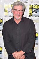 Robert Singer beim Photocall zur TV-Serie 'Supernatural' auf der San Diego Comic-Con International 2017 im Hilton Bayfront Hotel. San Diego, 23.07.2017