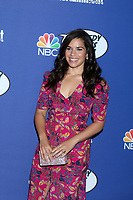 LOS ANGELES - SEP 16:  America Ferrera at the NBC Comedy Starts Here Event at the NeueHouse on September 16, 2019 in Los Angeles, CA
