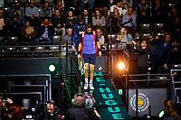 Rotterdam, The Netherlands, 15 Februari 2020, ABNAMRO World Tennis Tournament, Ahoy,<br /> Men's Doubles Final: Pierre-Hugues Herbert (FRA) and Nicolas Mahut (FRA).<br /> Photo: www.tennisimages.com