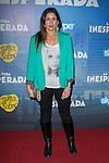 """Spanish Lucia Jimenez attend the Premiere of the movie """"La vida inesperada"""" at the Callao Cinema in Madrid, Spain. April 25, 2014. (ALTERPHOTOS/Carlos Dafonte)"""