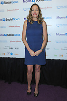 www.acepixs.com<br /> May 4, 2017  New York City<br /> <br /> Catalina Escobar attending the kick off event for  Moms + SocialGood Global Moms Relay campaign founded by Johnson &amp; Johnson and United Nations Foundation to improve the wellbeing of families around the world on May 4, 2017 in New York City.<br /> <br /> Credit: Kristin Callahan/ACE Pictures<br /> <br /> <br /> Tel: 646 769 0430<br /> Email: info@acepixs.com