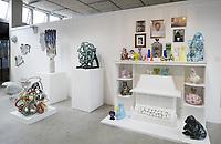 Ceramics & Glass, Show 2017