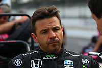 #77  ORIOL SERVIA (ESP) ARROW SCHMIDT PETERSON MOTORSPORTS (USA0 HONDA