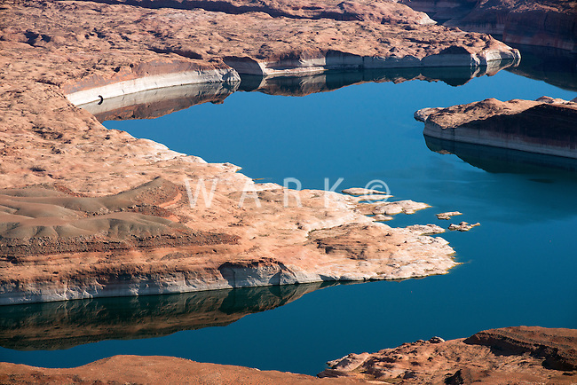 Lake Powell, Utah.  Oct 2013