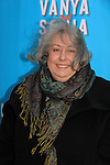 """Jayne Houdyshell at Broadway's """"Vanya and Sonia and Masha and Spike"""" which had its opening night on March 14, 2013 at the Golden Theatre, New York City, New York.  (Photo by Sue Coflin/Max Photos)"""