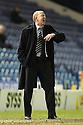Sheffield Wednesday manager Gary Megson. - Sheffield Wednesday v Stevenage - npower League 1 - Hillsborough, Sheffield - 14th February 2012  .© Kevin Coleman 2012