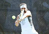 FIU Tennis v. Stetson (1/30/15)