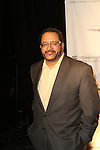 Dr. Michael Eric Dyson Attends the Shawn Carter Foundation 2011 Carnival at Hudson River Park's Pier 54: The Shawn Carter Foundation's Exclusive Fundraising Event to Support its College Scholarship, NY  9/29/11