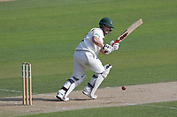Ben Duckett in batting action for Notts during Essex CCC vs Nottinghamshire CCC, Specsavers County Championship Division 1 Cricket at The Cloudfm County Ground on 15th May 2019