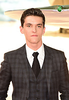www.acepixs.com<br /> <br /> July 13 2017, London<br /> <br /> Fionn Whitehead arriving at the world premiere of 'Dunkirk' at the Odeon Leicester Square on July 13, 2017 in London, England<br /> <br /> By Line: Famous/ACE Pictures<br /> <br /> <br /> ACE Pictures Inc<br /> Tel: 6467670430<br /> Email: info@acepixs.com<br /> www.acepixs.com