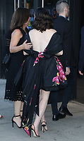 August  06, 2019 Abby Quinn attend.Sony Pictures Classics premiere of After The Wedding  at the Regal Essex Crossing in New York. August 06, 2019  <br /> CAP/MPI/RW<br /> ©RW/MPI/Capital Pictures
