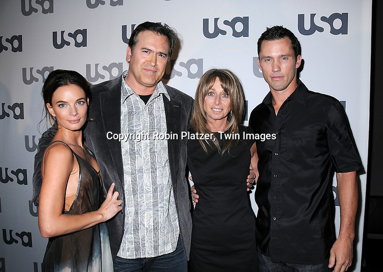2613 Burn Notice cast and Hammer.jpg