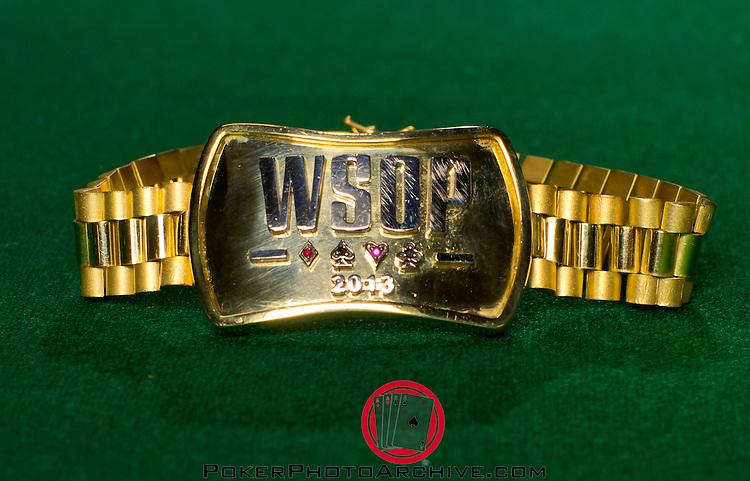 2013 Bracelets