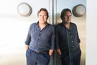 Petter Neby, Founder Punkt Design, Punktgroup Lugano, 2014.09.22
