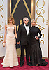Bruce Dern and Laura Dern<br /> 86TH OSCARS<br /> The Annual Academy Awards at the Dolby Theatre, Hollywood, Los Angeles<br /> Mandatory Photo Credit: &copy;Dias/Newspix International<br /> <br /> **ALL FEES PAYABLE TO: &quot;NEWSPIX INTERNATIONAL&quot;**<br /> <br /> PHOTO CREDIT MANDATORY!!: NEWSPIX INTERNATIONAL(Failure to credit will incur a surcharge of 100% of reproduction fees)<br /> <br /> IMMEDIATE CONFIRMATION OF USAGE REQUIRED:<br /> Newspix International, 31 Chinnery Hill, Bishop's Stortford, ENGLAND CM23 3PS<br /> Tel:+441279 324672  ; Fax: +441279656877<br /> Mobile:  0777568 1153<br /> e-mail: info@newspixinternational.co.uk