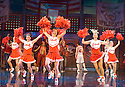 High School Musical , A Disney Theatrical Production based on the Walt Disney Film. .Opens at The Hammersmith Apollo Theatre  on 5/7/08. CREDIT Geraint Lewis
