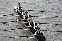 Crew: 102   Norwich School Boat Club   school First J16 8<br /> <br /> Schools' Head of the River 2018<br /> <br /> To purchase this photo, or to see pricing information for Prints and Downloads, click the blue 'Add to Cart' button at the top-right of the page.