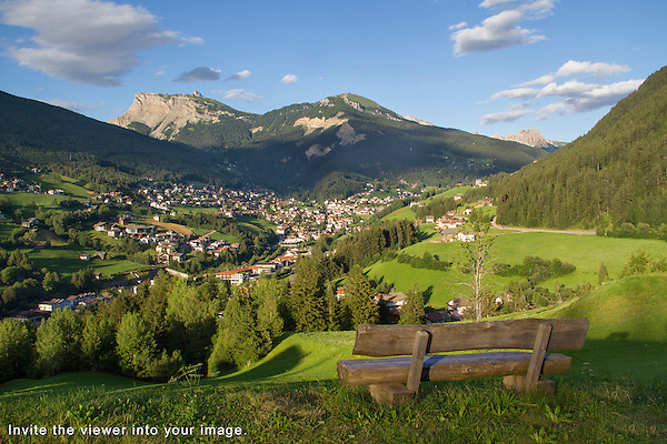 This bench invites you to sit down and enjoy the view. Year round tours in Boulder Colorado.