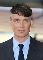Cillian Murphy<br /> at the &quot;Dunkirk&quot; World Premiere at Odeon Leicester Square, London. <br /> <br /> <br /> &copy;Ash Knotek  D3289  13/07/2017