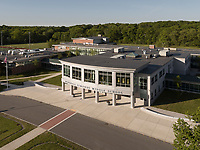 Simonds Middle School, Woburn, MA