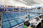19 February 2016: The 2016 Atlantic Coast Conference Swimming and Diving Championships were held at the Greensboro Aquatic Center in Greensboro, North Carolina from February 17-27, 2016.