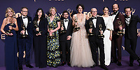 LOS ANGELES - SEP 22:  Fleabag at the Emmy Awards 2019: PRESS ROOM at the Microsoft Theater on September 22, 2019 in Los Angeles, CA