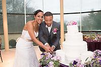 16 cake garter bouquet