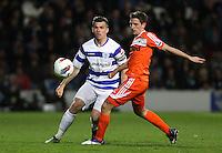 120411 QPR v Swansea City