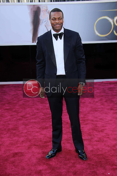 Chris Tucker<br /> at the 85th Annual Academy Awards Arrivals, Dolby Theater, Hollywood, CA 02-24-13<br /> David Edwards/DailyCeleb.com 818-249-4998