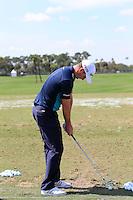 Justin Rose (ENG) Swing 25/2/15