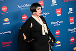 Rossy de Palma attends to the photocall of the Gala Sida at Palacio de Cibeles in Madrid. November 21, 2016. (ALTERPHOTOS/Borja B.Hojas)